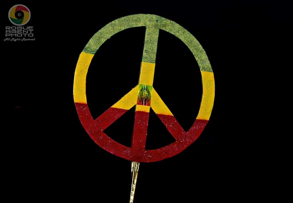 NWWRF Peace