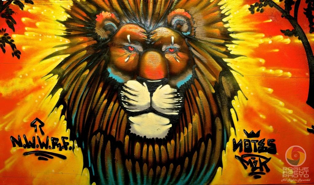 NWWRF LION