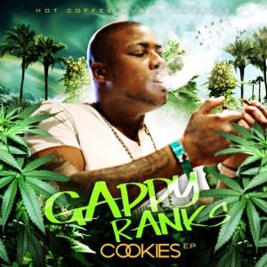 Gappy Ranks - Cookies