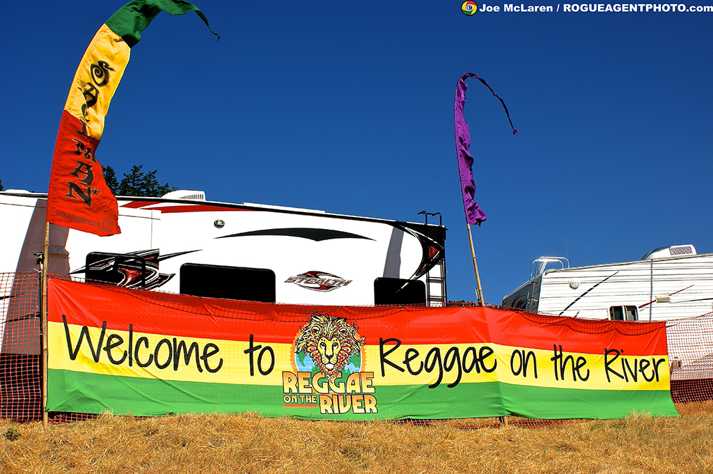 Welcome to Reggae!