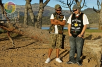 Vano & Mista Chief
