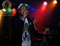 Cali Kidd & High Pressure Sodium @ Planet Gemini
