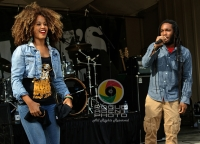 Danni & Jason of Marley's Mellow Mood