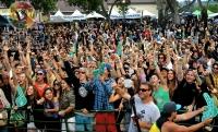 Natural Vibrations Crowd