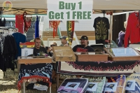 Jefferson State Hemp Expo 2013