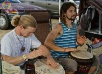 Drummer Boyz