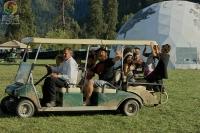 Golf Cart Kidz