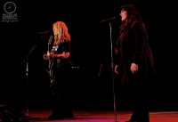 Nancy & Ann Wilson
