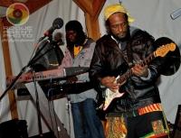 The Reggae Bubblers