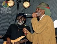 Ron & Vaughn Benjamin