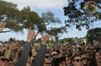 Tomorrows Bad Seeds' Crowd