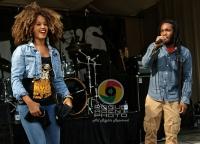 Danni & Jason of Marley's Mellow Mood