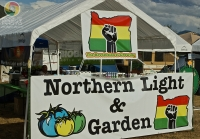 Northern Light & Garden