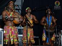 The African Showboyz