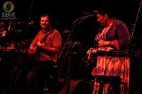 Joe Bagale & Crystal Monee Hall